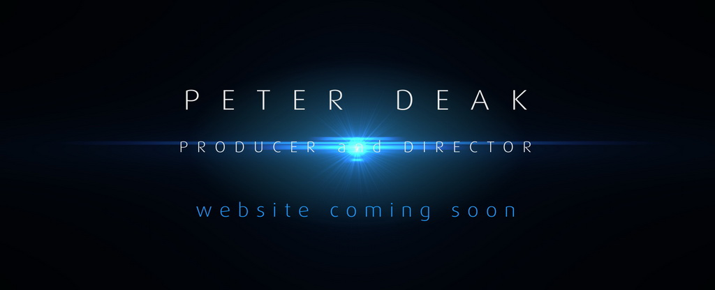 Peter Deak - producer and director